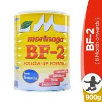 Morinaga BF2 (6 months+) - 900gm