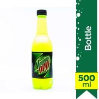 Mountain Dew Bottle - 500ml
