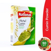National Cumin Powder - 50gm
