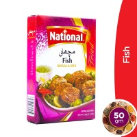 National Fish - 50gm