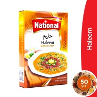 National Haleem - 50gm