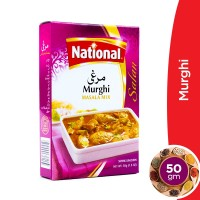 National Murghi - 50gm