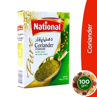 National Coriander Powder - 100gm