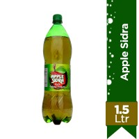 Pakola Apple Sidra - 1.5L