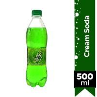 Pakola Cream Soda - 500ml