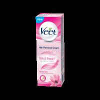 Veet Cream - Silk and Fresh 25g (Normal Skin)
