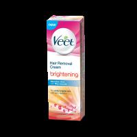 Veet Cream - Brightening 50g (Sensitive Skin)