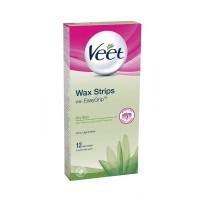 Veet Wax StripsFor Dry Skin