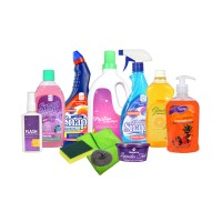 Snap Home Care Cleaning Kit (Pack Of 11)