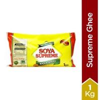 Soya Supreme Banaspati Ghee - 1kg