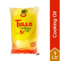 Tullo Cooking Oil - 1Ltr