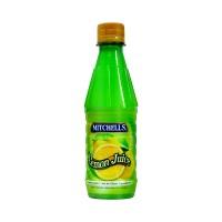 Mitchell's Juice Lemon 300ml